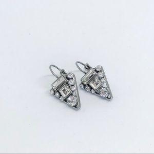Stargaze Petite Drop Earrings